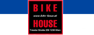 Bike-House  Logo